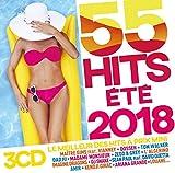 55 Hits Été 2018
