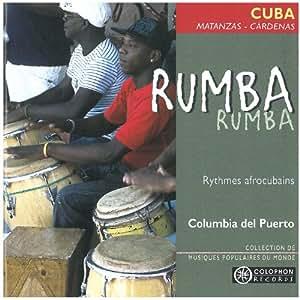 Rumba : Cuba - Matanzas - Cardenas