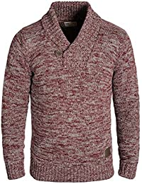 SOLID Phil - Pull en Maille- Homme