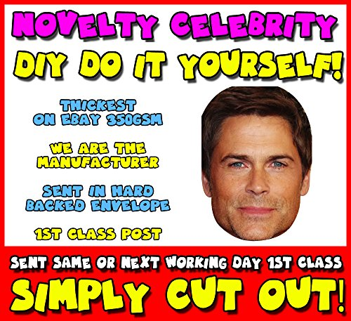 diy-do-it-yourself-face-mask-rob-lowe-celebrity-face-mask
