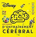 Best Des jeux d'entraînement cérébral - Une année d'entraînement cérébral Disney Review