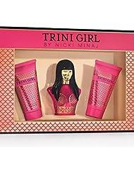 NICKI MINAJ Trini Girl Coffret Eau de Parfum 30 ml