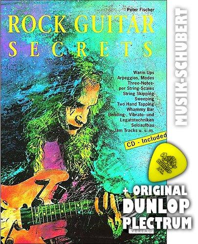 rock-guitar-secrets-cd-inkl-plektrum-spieltechniken-solo-und-improvisationskonzepte-ubungen-licks-un