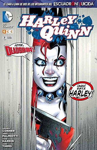 Harley Quinn 7