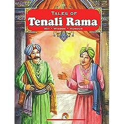 Tales of Tenali Rama: Wit, Wisdom & Humour