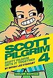 Scott Pilgrim Color Hardcover Volume 4: Scott Pilgrim Gets it Together