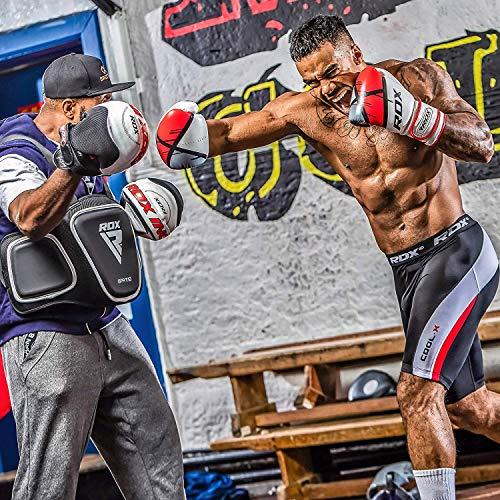 Zoom IMG-2 rdx guantoni boxe ego muay