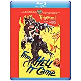FROM HELL IT CAME - FROM HELL IT CAME (1 Blu-ray)