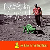 Joe Kaline: Psycho Bitch from Hell:X-Rated (Audio CD)