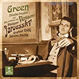 Green, Melodies Sur Verlaine