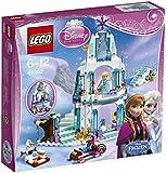 LEGO Disney Princess 41062: Elsa's Sparkling Ice Castle-Parent
