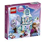LEGO Disney Princess 41062 - Elsas fu...
