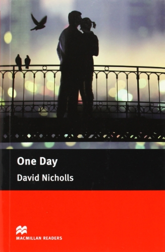 Macmillan Readers: One Day
