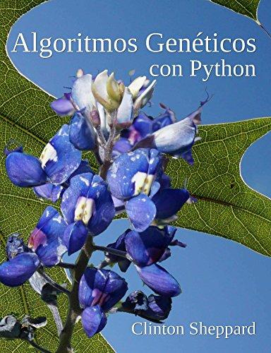 Algoritmos Genéticos con Python