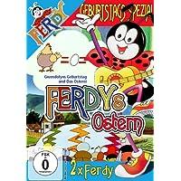 Ferdy, die Ameise - ( Gwendolyns Geburtstag - Das Osterei )