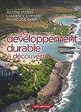 Image de Développement durable à découvert (Le)