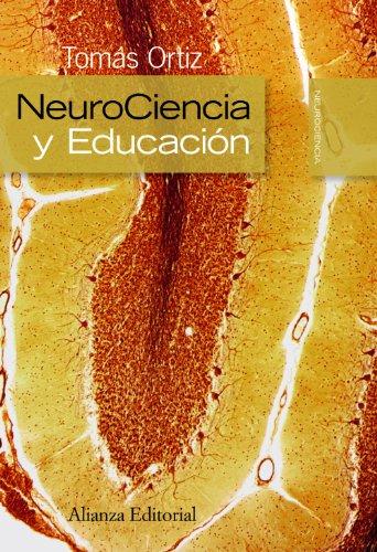 Neurociencia y educación (Alianza Ensayo) por Tomás Ortiz Alonso