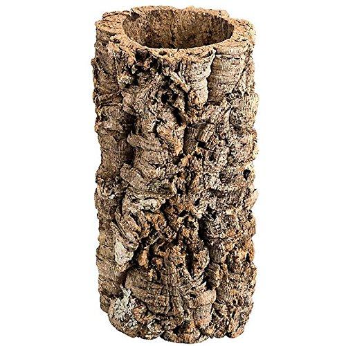 Korkrinde: Korkröhre / Korktunnel (Baumstammtunnel), 30 cm, ⌀ = 11-14 cm - 4