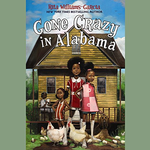 Gone Crazy in Alabama (Gaither Sisters)