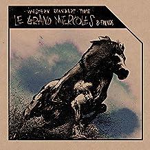 Western Standart Time [Vinyl Single]