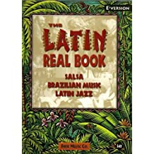 The Latin Real Book, Eb Version