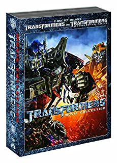 Transformers/Transformers: Revenge Of The Fallen [DVD] (B002JPYJ1U) | Amazon price tracker / tracking, Amazon price history charts, Amazon price watches, Amazon price drop alerts