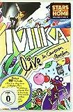 Songtexte von MIKA - Live in Cartoon Motion