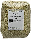 Buy Whole Foods Online Organic Buckwheat Raw 1 kg