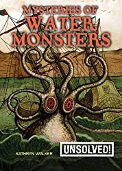 Mysteries of Water Monsters (Unsolved!)