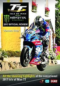 TT 2017: Official Review [DVD]