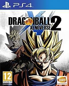 Sony Dragon Ball XENOVERSE 2