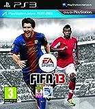 FIFA 13 AT PEGI [Importación alemana]