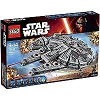 Star Wars LEGO 75105 Millennium Falcon