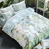 Pip Studio Baumwollbettwäsche Good Morning 135x200cm+80x80, Farbe White
