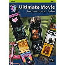 Ultimate Movie Instrumental Solos: Trumpet (Pop Instrumental Solo)