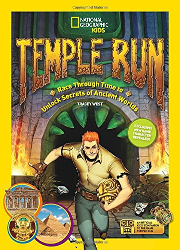 Temple Run Race Through Time To Unlock Secrets Of Ancient Worlds