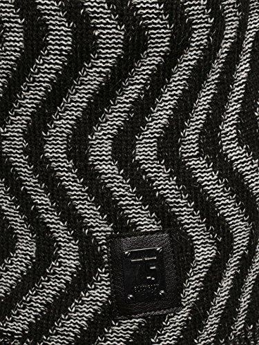 OZONEE Herren Strickjacke Pullover Strickpullover Sweats Strick BLACK ROCK 18001 Schwarz_BR-18030