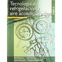 Tecnologia De La Refrigeracion Y Aire Acondicionado Whitman Pdf