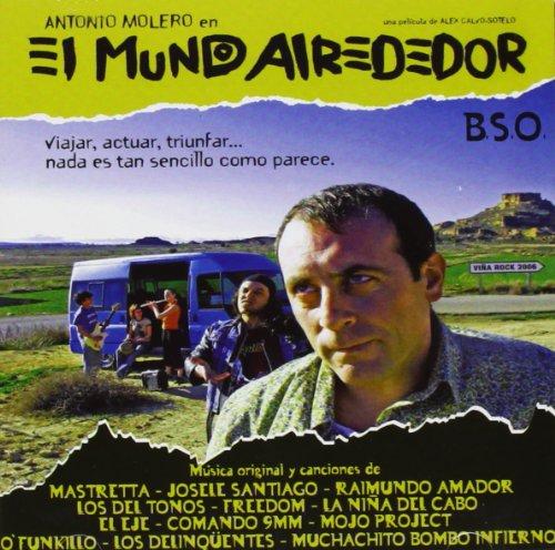 Emi Music Spain, S.L.U. El Mundo Alrededor