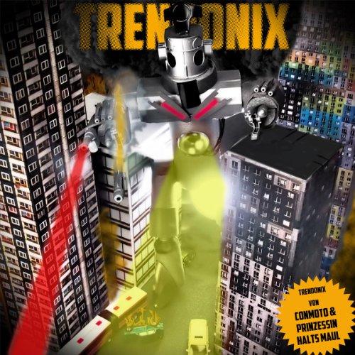 Preisvergleich Produktbild Trendonix [Vinyl Maxi-Single]