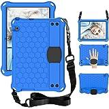 GOZOPO Funda infantil compatible con Huawei T3 10 (9,6 pulgadas) AGS-W09 AGS-L09 AGS-L09 AGS-L03 [no para MediaPad T5] con co