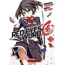 Red Eyes Sword Zero - Akame ga Kill ! Zero - tome 03 (3)
