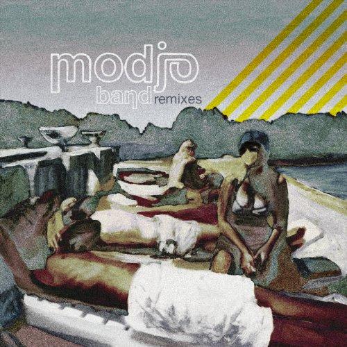 Lady (Hear Me Tonight) (Modjo'...