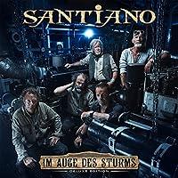 Im Auge des Sturms (Deluxe Edition)