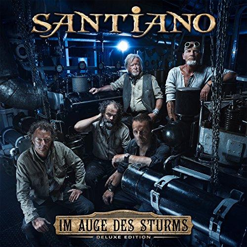 MP3-Cover 'Im Auge des Sturms (Deluxe Edition)' von Santiano