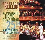 Songtexte von Garrison Keillor - A Prairie Home Companion: 25th Anniversary Collection