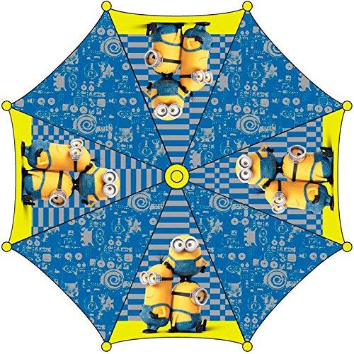 Paraguas Minions