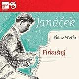 Janacek: Piano Works