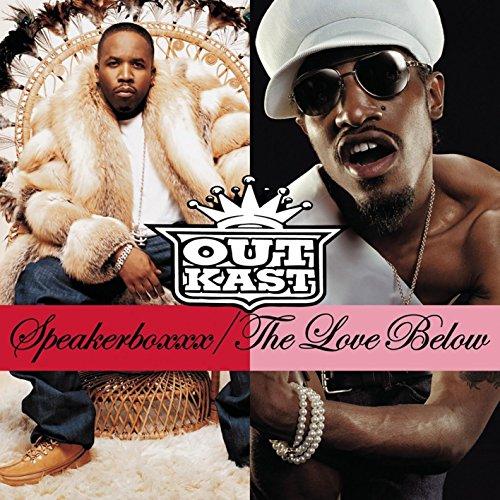 Speakerboxxx / Love Below