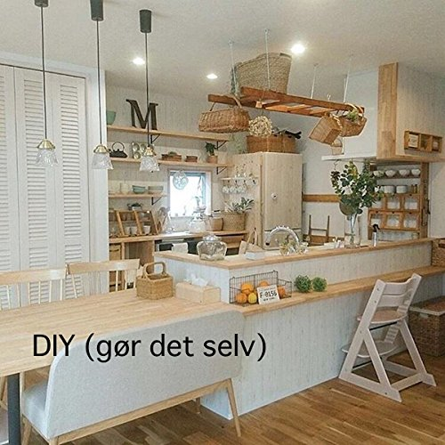DIY (gør det selv) (Danish Edition)